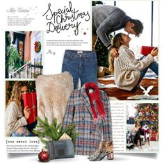 A fashion look from December 2017 by thewondersoffashion featuring Rito, RE/DONE, Pollini, Jimmy Choo, Forever 21 e Prada