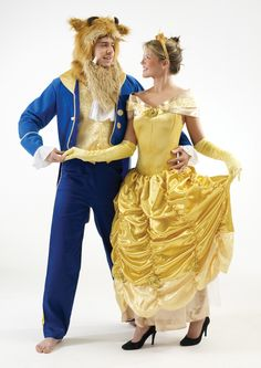 Image detail for -Couples Fancy Dress Costumes | Props 'n' Frocks Blog