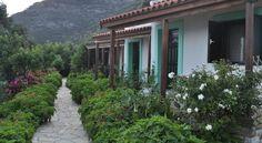 Studio Froso - Ikaria, Greece - Hostelbay.com