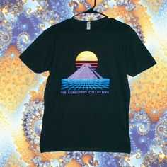 #sacred #temple #retro #sunshine #grid #holograph #trippy #alien #world #planet #paradise #3d #style #newage #fashion #blue #red #starseed #star #universe #consciousness #conscious #mandala #triplegoddess #orgonite #orgone #energy #love #clothing #clothes #hippie #street #wear #moon #sun #pyramid #ancient #aliens #trip #lsd #acid #dmt #woke #matrix #5d #fifth #dimension #happy #punk #Clothing #apparel #new #area51 #secret #top #conspiracy #forest #hidden #truth #knowledge #knowing #luna