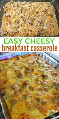 One of our favorite breakfast casserole recipes. This one uses eggs, sausage, biscuits and cheese and can be made the night before. Recipes The BEST Sausage, Egg and Biscuit Breakfast Casserole Breakfast Casserole With Biscuits, Breakfast Sausage Recipes, Overnight Breakfast Casserole, Biscuit Dinner Recipe, Pioneer Woman Breakfast Casserole, Overnight Egg Bake, Christmas Breakfast Casserole, Christmas Morning Breakfast, Crescent Roll Breakfast Casserole