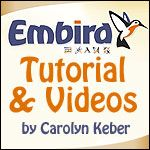 Embird Tutorial