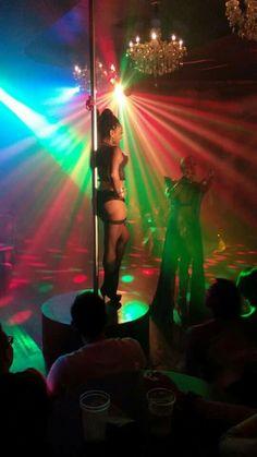 Cabaret Cancun
