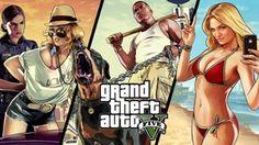 Playstation, Grand Theft Auto V è il videogame più venduto di sempre