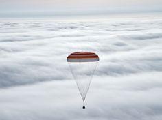 PHOTOS. Les fabuleuses images de l'astronaute Scott Kelly, de retour sur Terre
