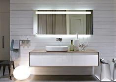 Baños de diseño - Gunni & Trentino