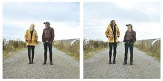 Proyecto Switcheroo - Intercambio de ropa entre parejas