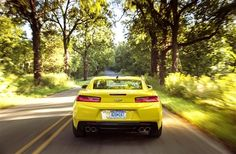 Take a look at the new and updated #Chevrolet Camaro SS for 2016. This Chevy is all grown up! http://www.post-gazette.com/business/money/2015/11/12/Scott-Sturgis-Driver-s-Seat-Chevrolet-Camaro-SS-is-all-grown-up-for-2016/stories/201511120010