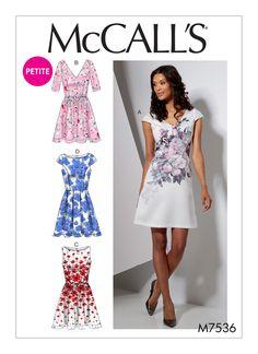 76 Best McCalls dress Patterns images in 2019 | Dress