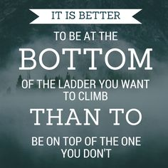 Are you on the #career ladder you want to climb? #smartercareers #needjob #infographic