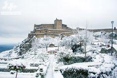 Marvão considerado o Rei dos Castelos de Montanha