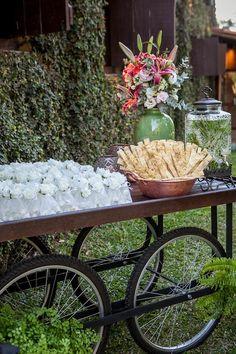 Casamento Romântico no Haras Vila Real   Vestida de Noiva   Blog de Casamento por Fernanda Floret