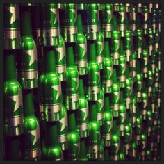 Heineken Beer CASE STUDY   Equity  Finance    Dividend Ads of the World