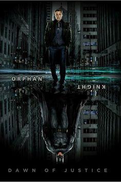Batman v Superman - Dawn of Justice - Ben Affleck - Henry Cavill - Wonder Woman - Gal Gadot