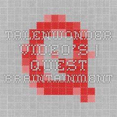 Talenwonder - Video's | Quest Braintainment