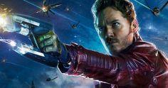 Guardians of the Galaxy Vol. 2  finalizó su rodaje el pasado mes de junio…