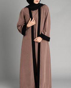 Super Fashion Hijab Style Burkha Ideas Source by mariyamzamra hijab Abaya Fashion, Modest Fashion, Fashion Outfits, Stylish Outfits, Fashion Fashion, Moslem Fashion, Mode Abaya, Baby Girl Dress Patterns, Abaya Designs