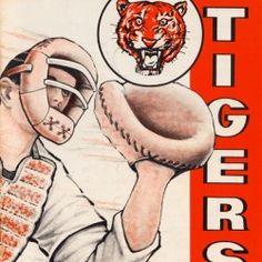 Baseball Scores, Baseball Posters, Baseball Art, Baseball Gifts, Football Art, Christmas Gifts For Sports Fans, Man Cave Wall Art, Detroit Tigers Baseball, Art Prints Online
