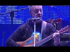 Pablo Milanés + León Gieco Bicentenario: Canción para Carito - YouTube