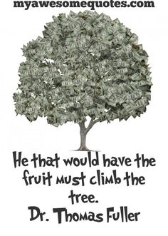 So Money Does Grow on Trees hehe To Develop a Millionaire Mindset & Make One Million Dollars ; Make Money Fast, Make Money Blogging, Earn Money, Make Money Online, Managing Money, Extra Money Jobs, Lots Of Money, Money Creation, Money Pictures