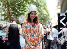 The Best Street Style Blogs: 25 Inspiring Sites to BookmarkNow | StyleCaster