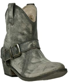 Women's Hitchiker Boot - Stone Distressed