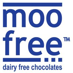 Moo Free - Dairy free chocolates