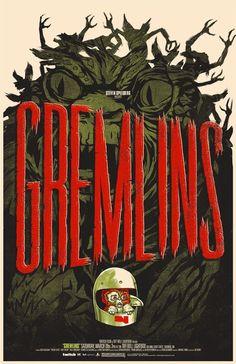 Phantom City - Gremlins