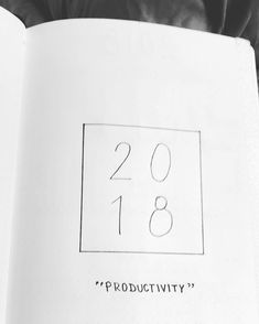 Bullet journal yearly cover page, minimalist yearly cover page. | @shesskard