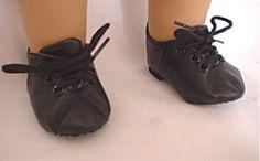 Trendy Dolls - Jazz Dance Shoes for 18 inch Dolls like American Girl Dolls, $7.50 (http://www.mytrendydoll.com/doll-shoes/jazz-dance-shoes-for-18-inch-dolls-like-american-girl-dolls/)