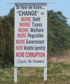 Are these the changes Obama was referring to?