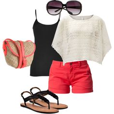 Untitled #31, created by kmosser on Polyvore