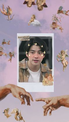 Jake Sim, My Land, Boy Groups, Landing, Crushes, Babe, Korean, Pop, Wallpaper