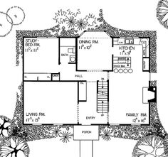 Plan W81016W: Narrow Lot, Cottage, Cape Cod, Photo Gallery, Traditional House Plans & Home Designs