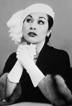 peruvian soprano yma sumac, queen of exotica