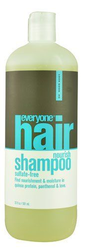 EO Essential Oil Products Everyone Hair Shampoo Nourish -- 20 fl oz - 2pc ** Click image for more details.