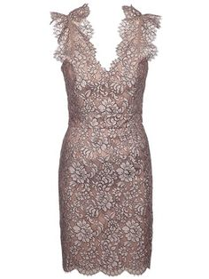 LOVE! Would be great to wear to a wedding.