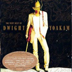 "Australian edition features the bonus track ""Please, Please Baby"". It's no coincidence that maverick country star Dwight Yoakam rose to prominence in Los Angeles during the 1980s, playing clubs with t"