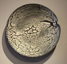 Robert Sperry click the image or link for more info. Pottery Plates, Ceramic Pottery, Pottery Art, Pottery Sculpture, Ceramic Sculptures, Contemporary Ceramics, Modern Ceramics, Rustic Ceramics, Ceramic Clay