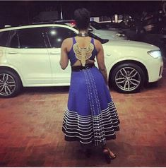Find Dresses in Eastern Pretoria! Search Gumtree Free Classified Ads for Dresses and more in Eastern Pretoria. African Fashion Traditional, African Inspired Fashion, Africa Fashion, Traditional Outfits, Traditional Wedding, African Wear Dresses, African Attire, Xhosa Attire, Shweshwe Dresses