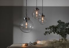 Bildresultat för lampa över bordet
