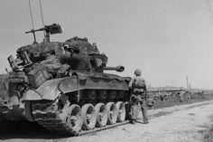 M26 Pershing, Korean War, Armored Vehicles, Dieselpunk, Us Army, Military, Steam Punk, Grease, Diorama