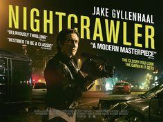 """""""Nightcrawler"""" teve divulgado pôsteres e banner http://cinemabh.com/imagens/nightcrawler-teve-divulgado-posteres-e-banner"""