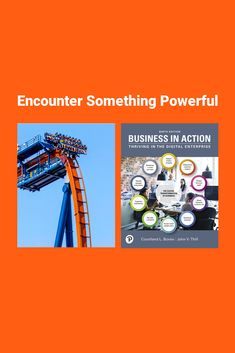 Learn more about about this market-leading text. Order an examination copy today (instructors only). Click the link above. Digital Enterprise, Textbook, Action, Teaching, Business, Link, Group Action, Store, Education