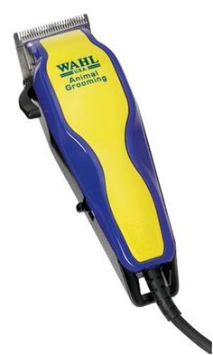 Wahl- 9269-804 Dvd Pet Dog Cat Animal Mains Clipper New ** Check this awesome product by going to the link at the image. (This is an affiliate link and I receive a commission for the sales) #Doggies