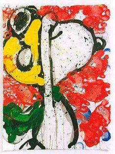 Monet' Snoopy