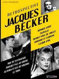 Acacias Films - Rétrospective Jacques Becker