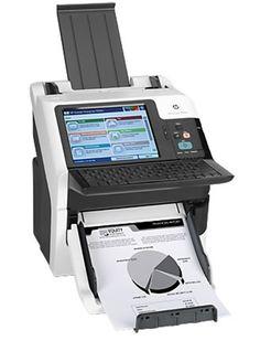 HP Scanjet Enterprise 7000nx L2708A Tarayıcı :: Yerinde Sipariş