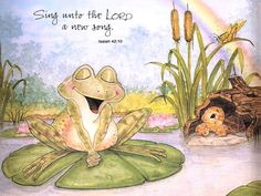 Isaiah 42:10. Sing unto The Lord a new song ! via: Roxanne Yvonne C.
