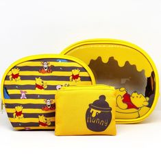 Purse Wallet, Coin Purse, Winne The Pooh, Disney Addict, Pooh Bear, Cool Toys, Purses And Bags, Cool Things To Buy, Disney Stuff